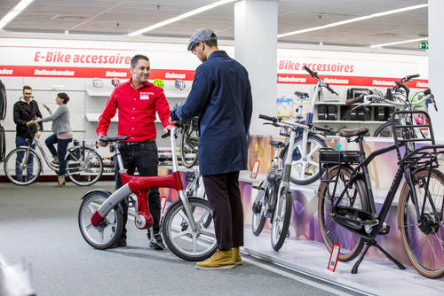 mediamarkt stoppt e bike verkauf in den niederlanden. Black Bedroom Furniture Sets. Home Design Ideas