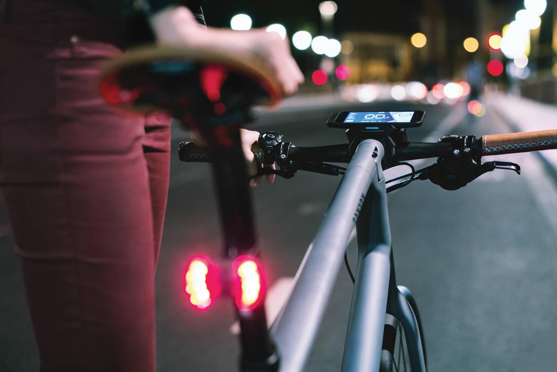 beleuchtung beim e bike worauf muss ich achten. Black Bedroom Furniture Sets. Home Design Ideas