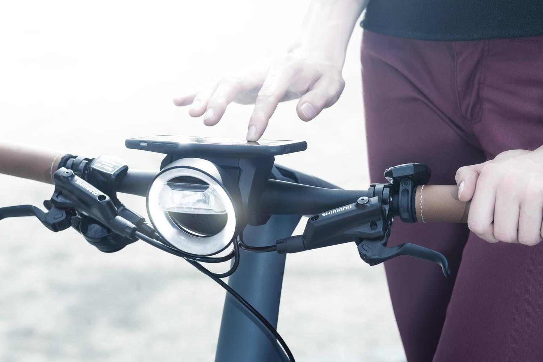 Beleuchtung beim E-Bike: Worauf muss ich achten?: greenfinder.de