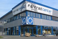 Fahrrad Center Harburg