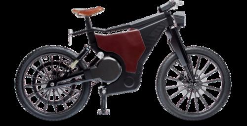 das teuerste e bike der welt das blacktrail 2 von pg. Black Bedroom Furniture Sets. Home Design Ideas