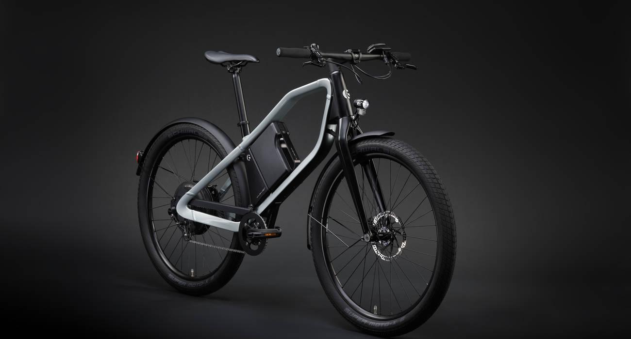 design e bikes von klever mobility mit s pedelec modell. Black Bedroom Furniture Sets. Home Design Ideas