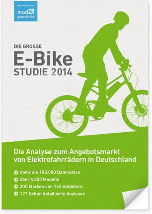 e bikes absatzzahlen und marktanteile in deutschland. Black Bedroom Furniture Sets. Home Design Ideas