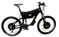 Hi-Power Cycles - HPC XC ELITE