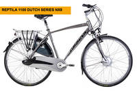 Gepida - REPTILA 1100 DUTCH SERIES NX8 Herren