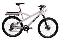 VOLT - SPEED E-Bike SRAM