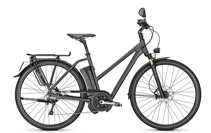 Raleigh - STOKER IMPULSE S10 Damen 2015
