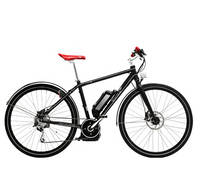 EBIKE - S 002 Pace Setter