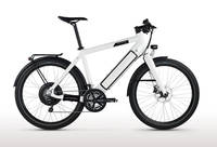 Stromer - ST1 Platinum Men Mountain 25 Akku ST522 City Kit Platinum