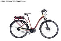 EBIKE - Advanced C 002 Automatik