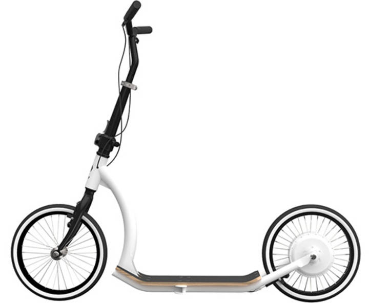 FlyKly - FlyKly Smart Ped Regular