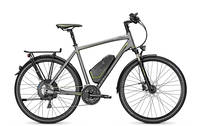 Raleigh - Stoker X5 Diamant