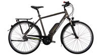 Corratec - E-Power 28 Urban Active 8s Gent 400 2018