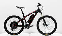 Kia - Electric Bicycle Mountainbike