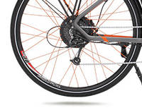 Eco Ride - Eco Ride - Active Drive Rear