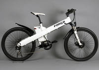 Forca Sports - Arrow eBIKE 2.0