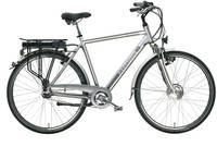 Hawk Bikes - Green Energy Trekking Damen HLS1