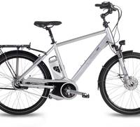 Canyon - E-Bike LCD Men 36V/8AH/288WH