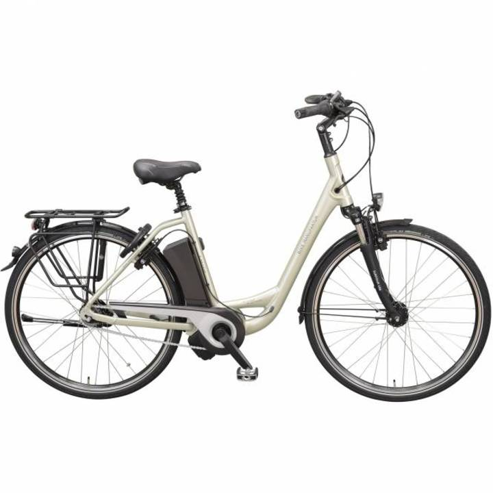 Bike Manifaktur - E-Magic 26 Zoll