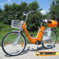 Actionbikes - E-Bike Actionbikes 250 Watt