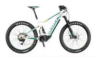 Scott - E-Contessa Spark 710 Plus Bike