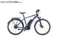 EBIKE - Advanced S 002 Automatik