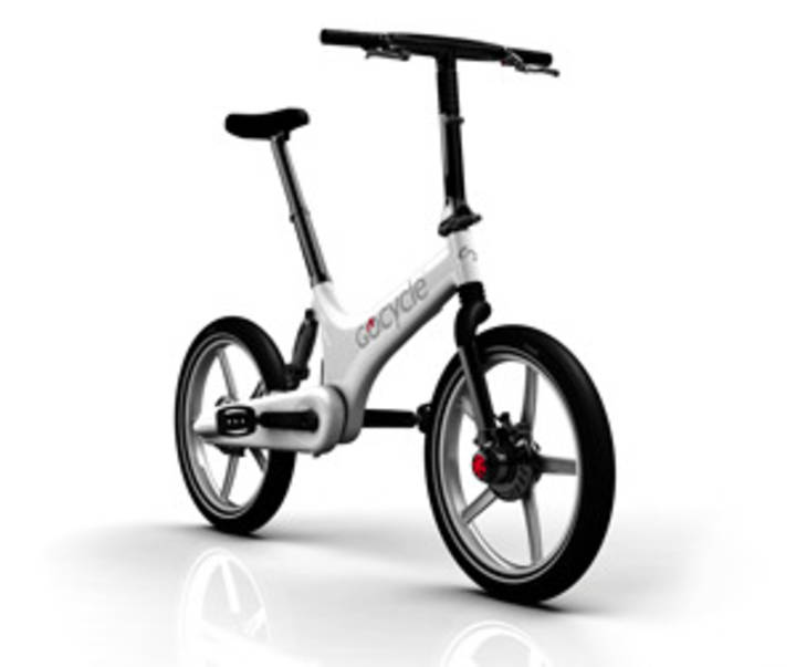 Gocycle - G3 Base Pack