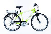 Bauer's E-Bike - Austria City E-Bike HE