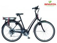 Sparta - ION RXS Damen 600 Wh