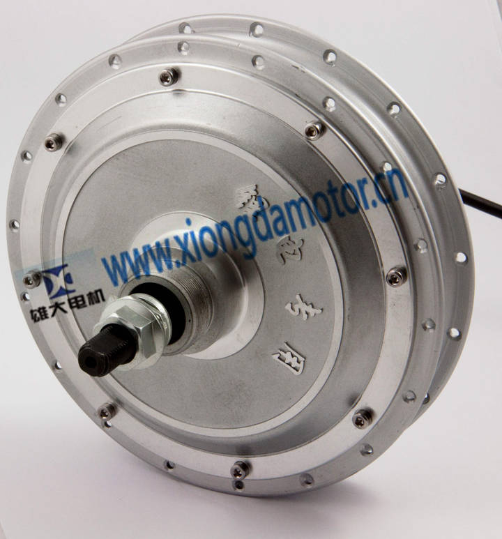e bike motor mittelmotor xiongda gearless spoke motor. Black Bedroom Furniture Sets. Home Design Ideas