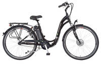 Prophete - PROPHETE E-Bike Alu-City 28 ECC 300 Damen