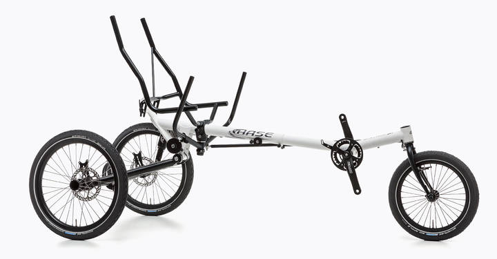 Hase Bikes - TRIX Individuell
