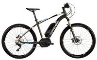 Corratec - E-Power X-Vert 650B Performance 25