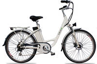 bikee - Wellness 350 Watt 28´