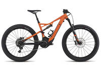 Specialized - Turbo Levo FSR Expert CE 6Fattie
