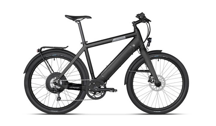 Stromer - Stromer ST1 Elite Mountain 25 Sport Men Akku ST522