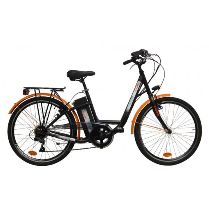 Denver s.r.l. - ELECTRIC BIKE 6SPEED