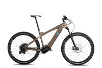 NOX CYCLES - Hybrid XC Trail - Comp olive