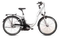 Canyon - E-BIKE LED Lady 26V