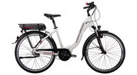 Corratec - E-Power 28 Urban Active 8s Wave 400 2018
