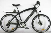 Greenbike - Mountainbike MB-9