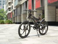 Addmotor - HITHOT H2 Sport Black
