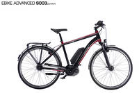 EBIKE - Advanced S 003 Comfort
