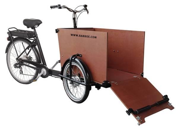 alle bikes von babboe im direktvergleich kontaktdaten. Black Bedroom Furniture Sets. Home Design Ideas