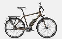 Raleigh - Stoker BS360 Harmony