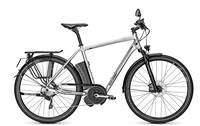 Raleigh - Stoker Impulse S10 Diamant