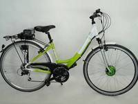 Powerbike - PB City One Lady VR (12Ah)