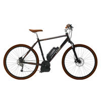 EBIKE - R 005 CROSS COUNTRY