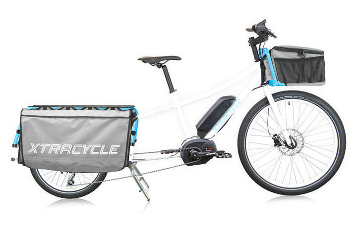 Xtracycle - Limited Edition Bosch Electric EdgeRunner 9E
