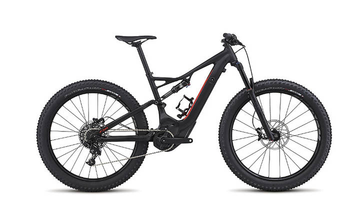 Specialized - Turbo Levo FSR CE 6Fattie